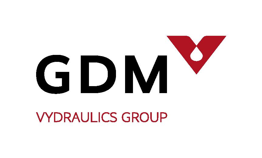 Logo Gdm-nv